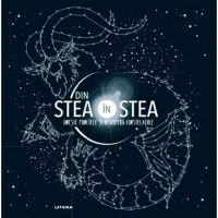 CADDIV253_001w Din stea in stea uneste punctele si descopera constelatiile, Gareth Moore