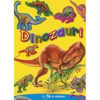 Dinozauri cu 36 abtib.