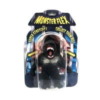 DIR-T-90006 Gorilla Figurina flexibila Monster Flex, Gorilla