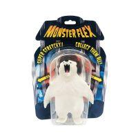 DIR-T-90006 Polar Bear Figurina flexibila Monster Flex, Polar Bear