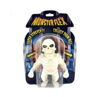 DIR-T-90006 Skeleton Figurina flexibila Monster Flex, Skeleton
