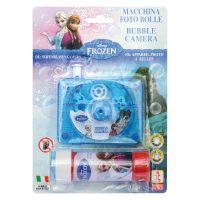 Disney Frozen - Camera foto baloane de sapun