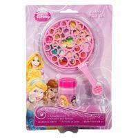 Disney Princess - Set baloane de sapun