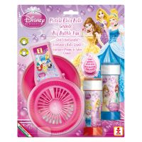 Disney Princess - Ventilator baloane de sapun