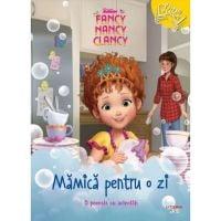 CDPOV78_001w Disney Fancy Nancy - Clancy mamica pentru o zi