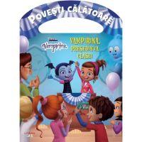 CDPOV80_001w Disney Junior Vampirina, Vampirina, presedinta clasei