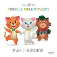 CDPOV75_001w Disney Baby - Primele mele povesti invitatie la spectacol