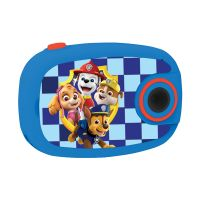 DJ070PA_001w Camera digitala cu 10 stickere 5MP, Paw Patrol