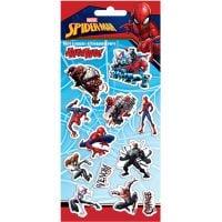 DK000500933_001w Set stickere Spiderman, 10 x 22 cm