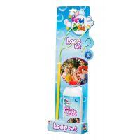 DKF8214_001w Set baloane de sapun cu Bucla, Fru Blu