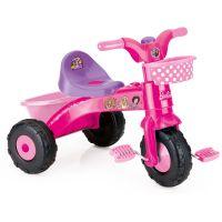 DOLU1606_001w Tricicleta pentru copii Barbie Girlz
