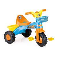 DOLU2306_001w Tricicleta pentru copii Hot Wheels Track Pack