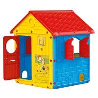 DOLU3018_001w Casuta copii Dolu City House
