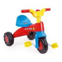 DOLU7206_001 Tricicleta copii Dolu My First Trike