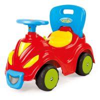 DOLU8001_001w Masinuta fara pedale 2 in 1 Dolu Smile Car
