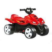 DOLU8066_001w Masinuta cu pedale Dolu, ATV XL 6V