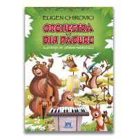 Orchestra din padure, Eugen Chirovici