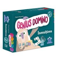 Editura DPH, Genius Domino - Inmultirea