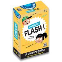 DPH3067_001w Editura DPH, Sunt imbatabil, Conjugari flash in limba franceza!
