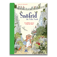 Snofrid din Valea Verde - Incredibila salvare a Tarii de Nord vol.1, Andreas H. Schmachtl