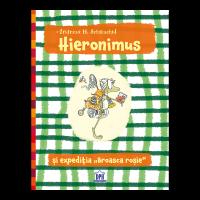 """Hieronimus si expeditia """"broasca rosie"""", Andreas H. Schmachtl"""