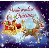 Carte Editura DPH, Povesti populare de Craciun