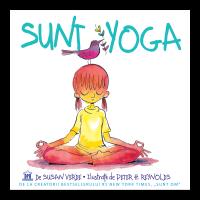 Sunt yoga, Susan Verde