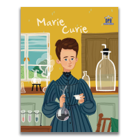 Marie Curie, Jane Kent