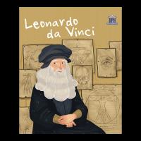Leonardo da Vinci, Jane Kent