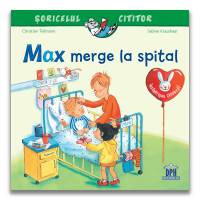 Max merge la spital, Christian Tielmann, Sabine Kraushaar