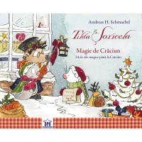 Editura DPH, Tilda Soricela - Magie de Craciun (Calendar), Andreas H. Schmachtl