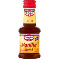 DRQ100_001w Esenta de vanilie Dr Oetker, 38 ml