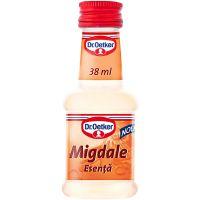 DRQ98_001w Esenta de migdale Dr Oetker, 38 ml