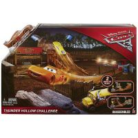 DVT46_2018_002w Set de joaca Disney Cars, Thunder Hollow Challenge DYB00