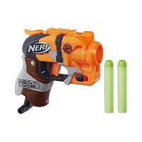 E0489 E0720 Blaster Nerf N-Strike Elite Microshots Hammershot (E0720)