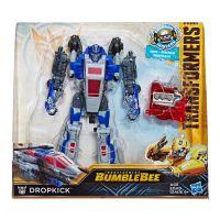 E0700_007w Figurina Transformers Energon Igniters Dropkick Nitro Blue LT 1