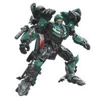 E0701_002w Figurina Transformers Deluxe Series Studio, Roadbuster, E7200