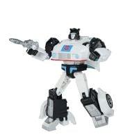 E0701_006w Figurina Transformers Deluxe Studio Series, Autobot Jazz, F0709