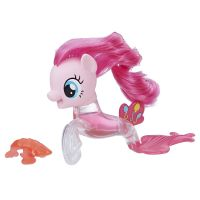 Figurina My Little Pony The Movie - Flip Flow Pinkie Pie