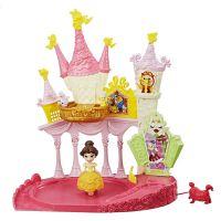 E1632_001 Set tematic Sala de bal cu miscari magice Disney Princess