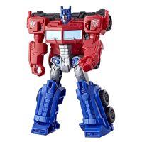 E1883_002w Figurina Transformers Cyberverse Scout, Optimus Prime, 1897