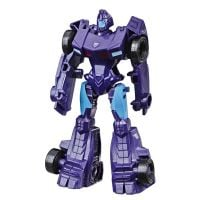 E1883_004w Figurina Transformers Cyberverse Scout, Shadow Striker, E3633