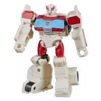 Figurina Transformers Cyberverse, Ratchet, E3634