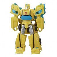 E1883_016w Figurina Transformers Cyberverse, Bumblebee E4788