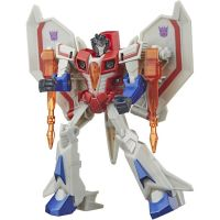 E1884_031w Figurina Transformers Cyberverse Action Attackers Warrior, Starscream E7088