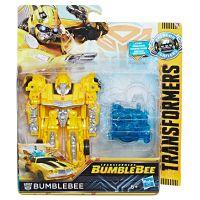 E2087_002 Figurina Transformers Energon Igniters Bumblebee Stryker 2