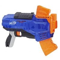 E2654_001w Blaster Nerf N-Strike Elite Rukkus Ics
