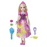 E3048 Rapunzel Papusa cu accesorii Disney Princess, Rapunzel