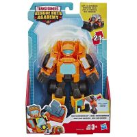 E3277_004w Figurina Transformers Rescue Bots Academy, Wedge The Construction, E3297