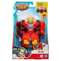 E3277_005w Figurina Transformers Rescue Bots Academy, Hot Shot, E7171